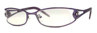 DAVINCHI 38 S. PURPLE 5018