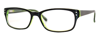MYSTIQUE 5034 C1 BLACK/LIME 5317