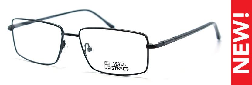 WALL STREET 740 BLACK 5415