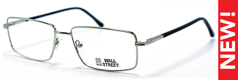 WALL STREET 740 SILVER 5415