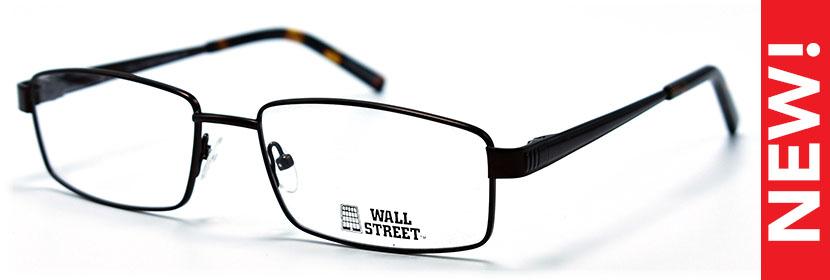 WALL STREET 741 BLACK 5418