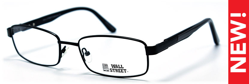 WALL STREET 742 BROWN 5517
