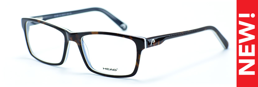 HEAD 684 TORTOISE/BLUE 5517