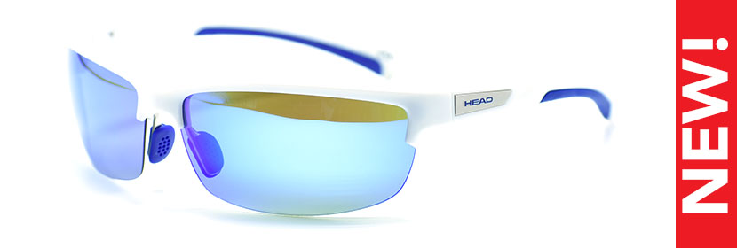 HEAD 158.022 WHITE/BLUE 7015