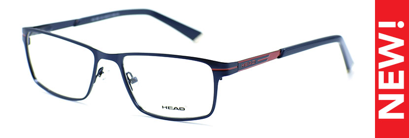 HEAD 697 BLUE/RED 5317