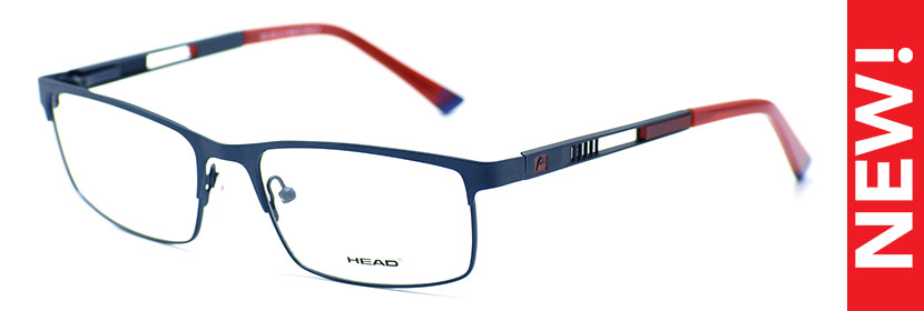 HEAD 707 BLUE/RED 5517