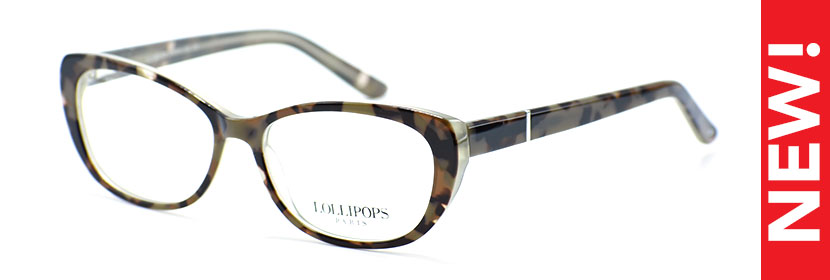 LOLLIPOPS 1283 C2 GREY/TORTOISE 5115