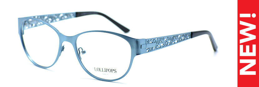 LOLLIPOPS 1284 C1 L.BLUE 5117
