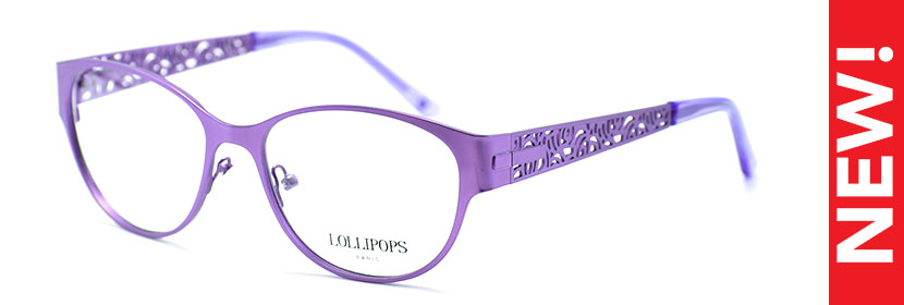 LOLLIPOPS 1284 C2 PURPLE 5117