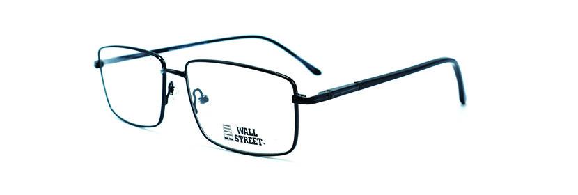 WALL STREET 740 C1 BLACK