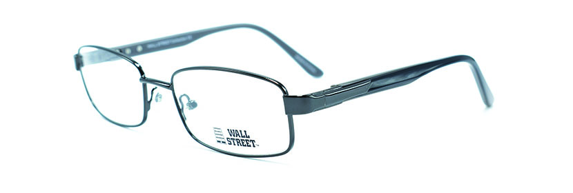 WALL STREET 741 PEWTER