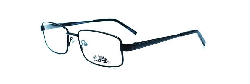 WALL STREET 742 C1 BLACK