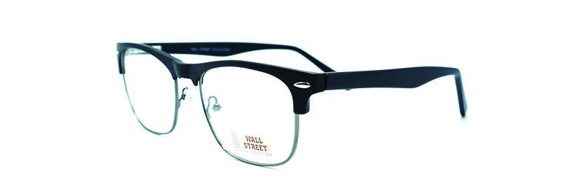 WALL STREET 743 M.BLACK 5419