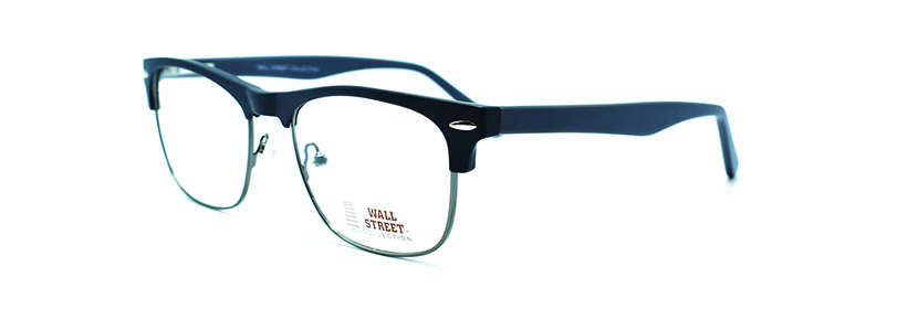 WALL STREET 743 M.GREY 5419