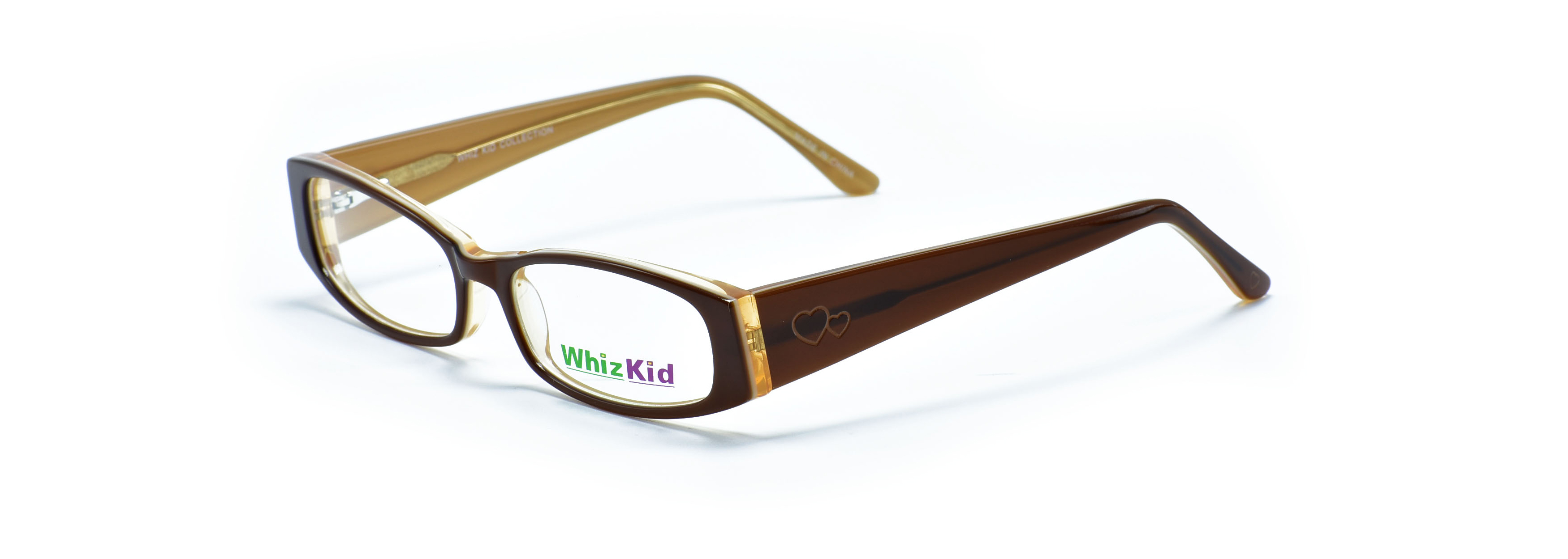 WHIZ KID 39 BROWN 4716