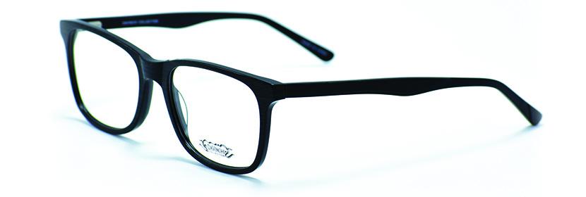 DAVINCHI 109 M.BLACK 5518