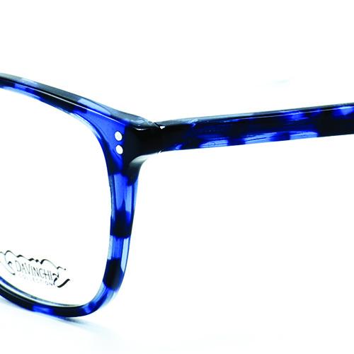 BLUE/DEMI