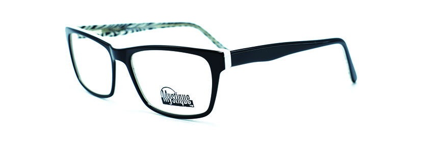 MYSTIQUE 5038 C3 BLACK/WHITE