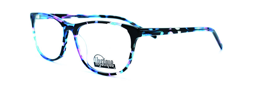 MYSTIQUE 5049 C.2 BLACK/BLUE