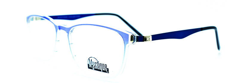 MYSTIQUE 5055 C.2 BLUE/CRYSTAL