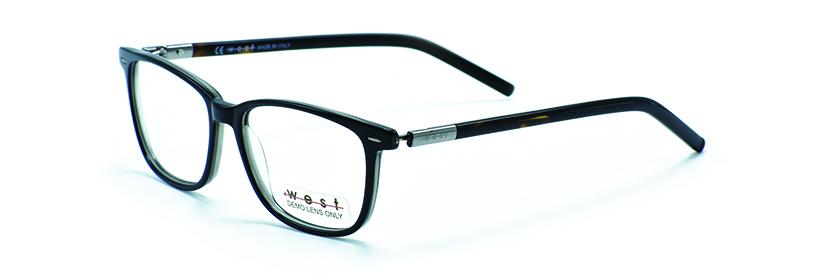 WEST 99512 C-1 BLACK/TORT 5216