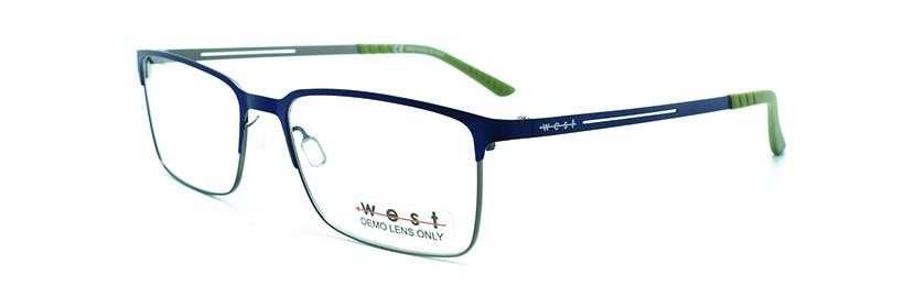 WEST 99532 C-2 BLUE 5316