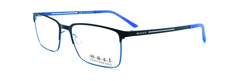 WEST 99532 C-3 BLACK 5316