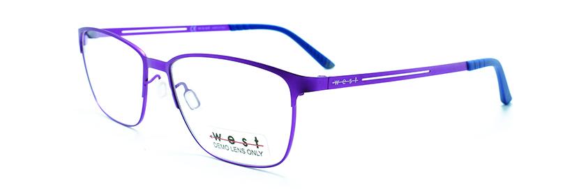WEST 99533 C-1 PINK/BLUE 5415