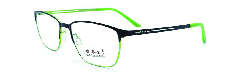 WEST 99533 C-3 PURPL/GREEN 5415
