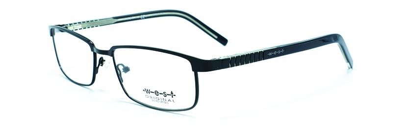 WEST 99545 C-1 BLACK 5317